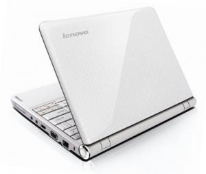 Biały IdeaPad S12