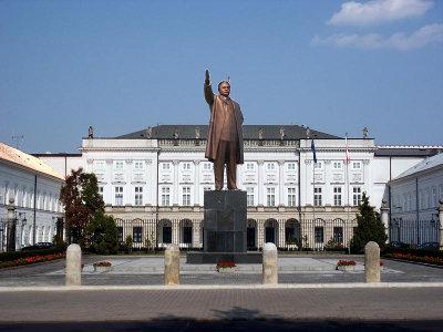Święty Lech Katyński
