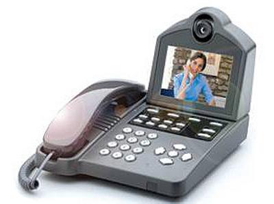 Wideo telefon