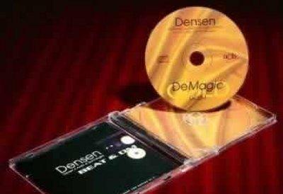 Magiczny CD Densena