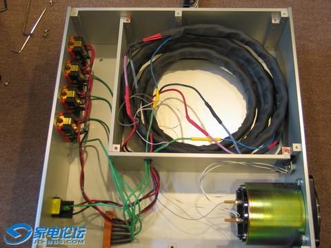 Magiczne zwoje magicznego kabla