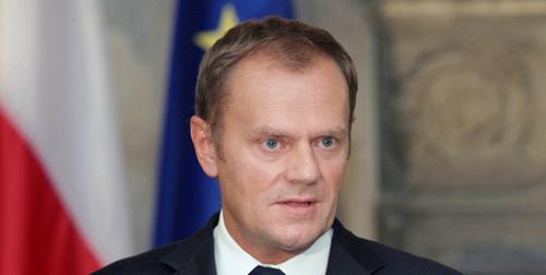 Premier Tusk
